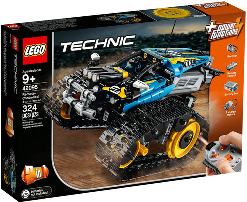 42095 LEGO® Technic® Remote-Controlled Stunt Racer