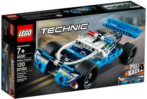 42091 LEGO® Technic® Police Pursuit
