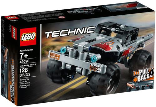 42090 LEGO® Technic® Getaway Truck