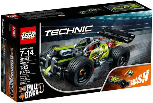 42072 LEGO® Technic® WHACK!