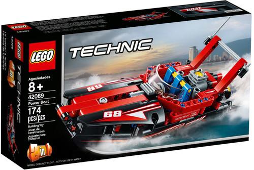 42089 LEGO® Technic® Power Boat