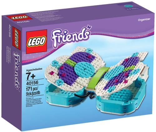 40156 LEGO® Friends Butterfly Organiser