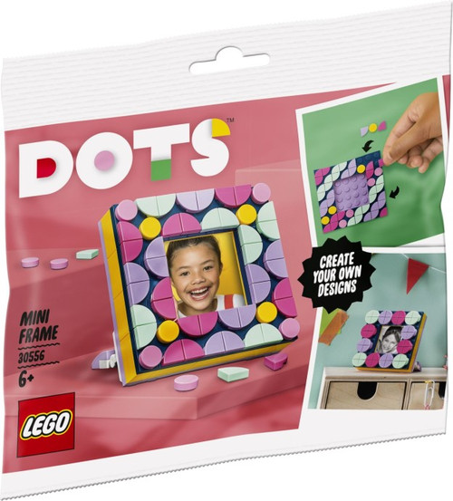 30556 LEGO® DOTS™ Mini Frame polybag