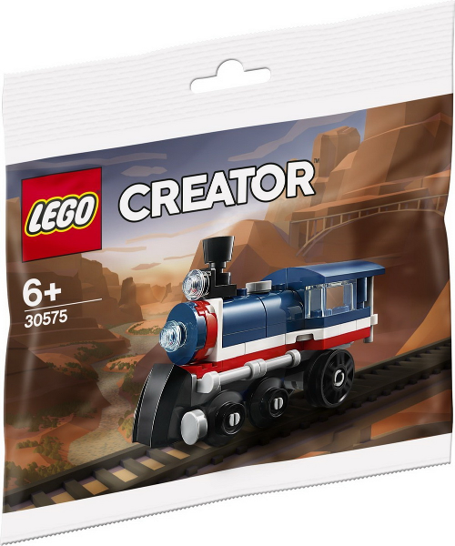 30575 LEGO® Creator Train Polybag