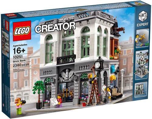 10251 LEGO® Brick Bank