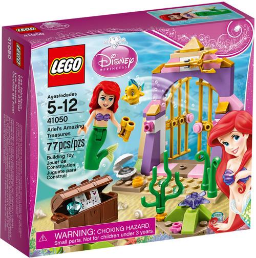 41050 LEGO® Disney Princess Ariel's Amazing Treasures