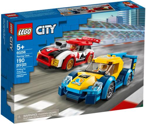 60256 LEGO® City Racing Cars