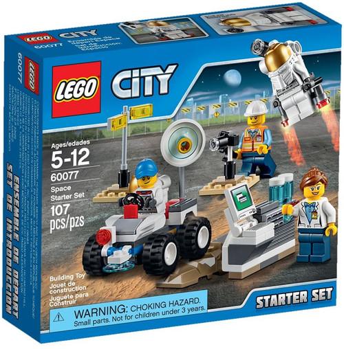 60077 LEGO® City Space Starter Set