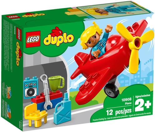 10908 LEGO® Duplo® Plane