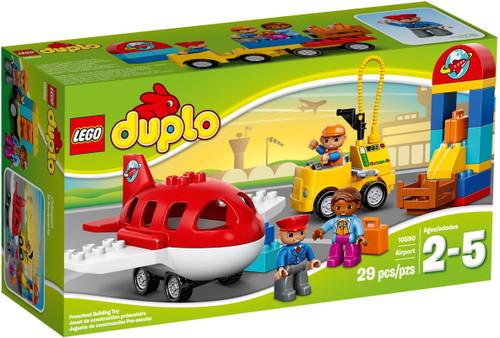 10590 LEGO® Duplo Airport