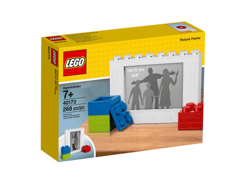 40173 LEGO® Creator Picture Frame