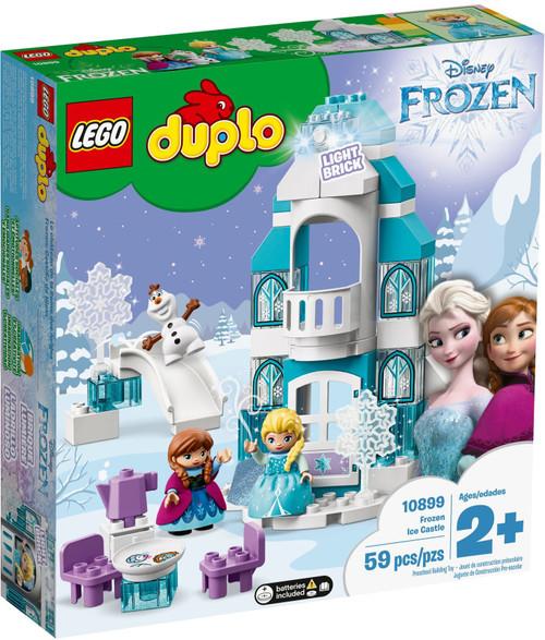 10899 LEGO® Duplo® Disney® Frozen Ice Castle