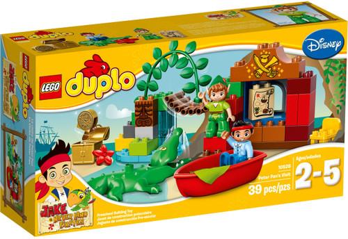 10526 LEGO® Peter Pan's Visit