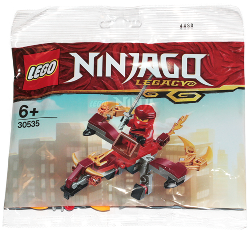 30535 LEGO® Ninjago™ Fire Flight