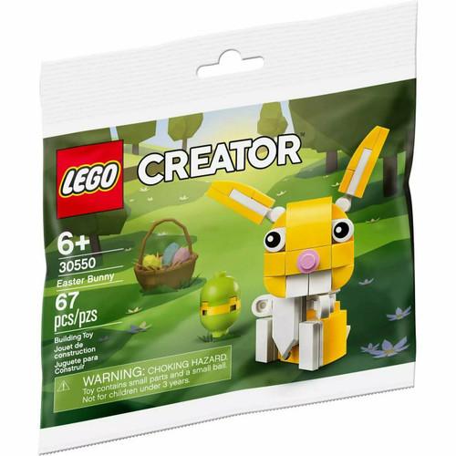 30550 LEGO® Seasonal Easter Bunny