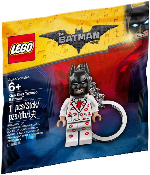 5004928 LEGO® Batman Movie™ Kiss Kiss Tuxedo Batman