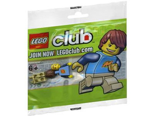 852996 LEGO® LEGO Club Max