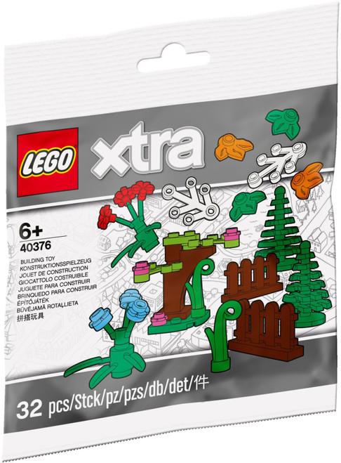 40376 LEGO® Xtra Botanical Accessories