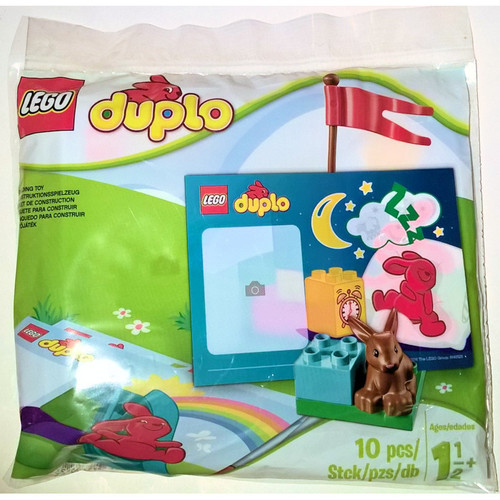 40167 LEGO® Duplo My First Set polybag
