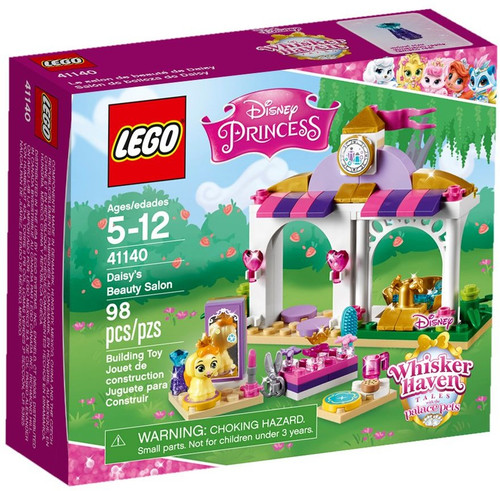 41140 LEGO® Disney Princess Daisy's Beauty Salon