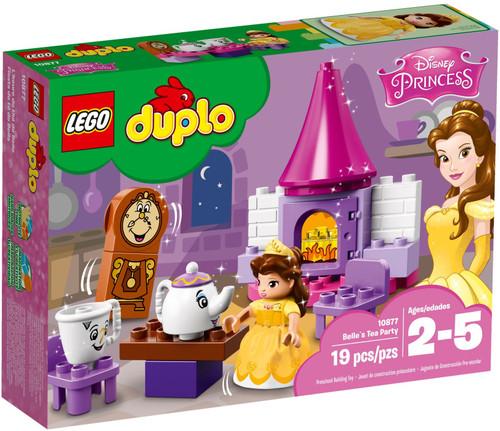 10877 LEGO® Duplo® Belle's Tea Party