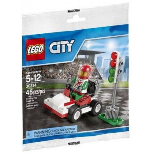 30314 LEGO® City Go-Kart Racer