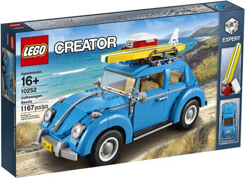 10252 LEGO® Volkswagen Beetle