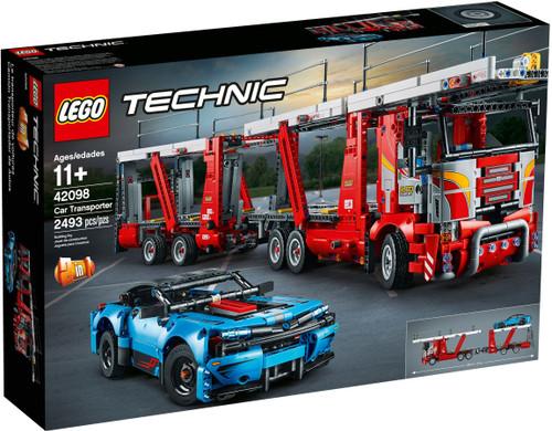 42098 LEGO® Technic® Car Transporter