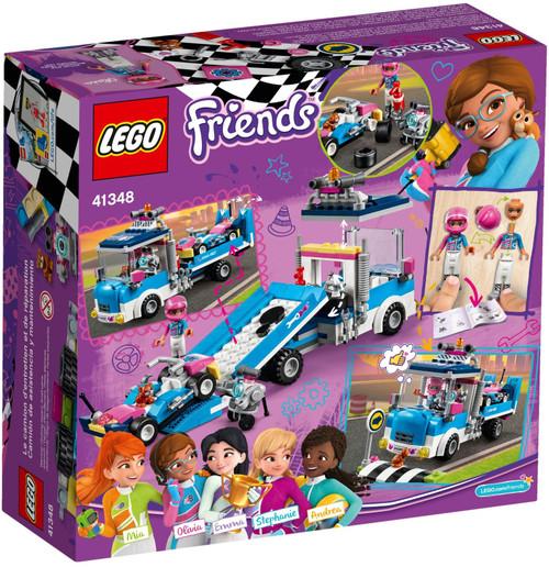 41348 LEGO® Friends Service & Care Truck
