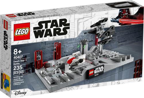 40407 LEGO® Star Wars™ Death Star II Battle