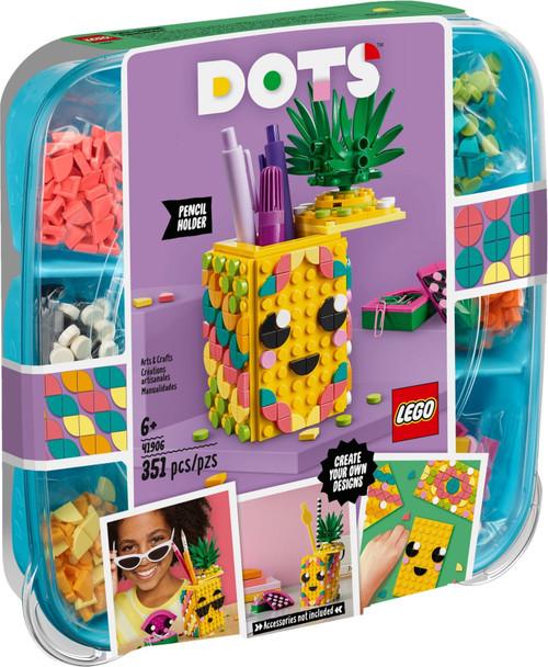41906 LEGO® Dots™ Pineapple Pencil Holder