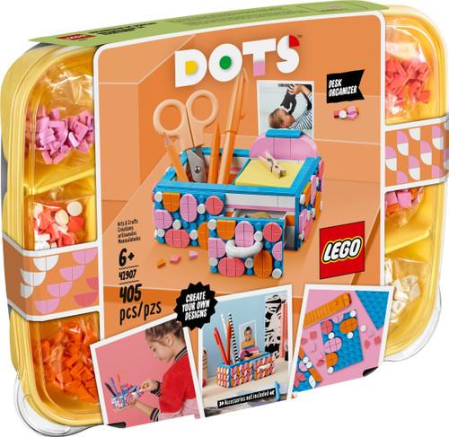 41907 LEGO® Dots™ Desk Organiser