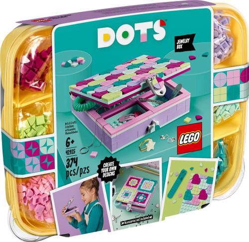 41915 LEGO® Dots™ Jewellery Box