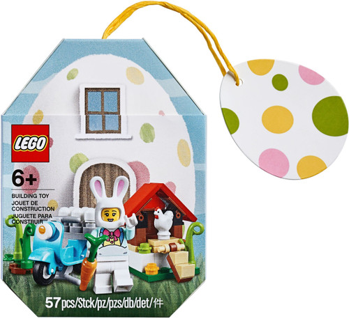 853990 LEGO® Easter Bunny House