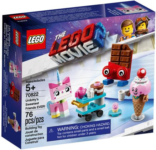 70822 LEGO® Lego Movie Unikitty's Sweetest Friends EVER!