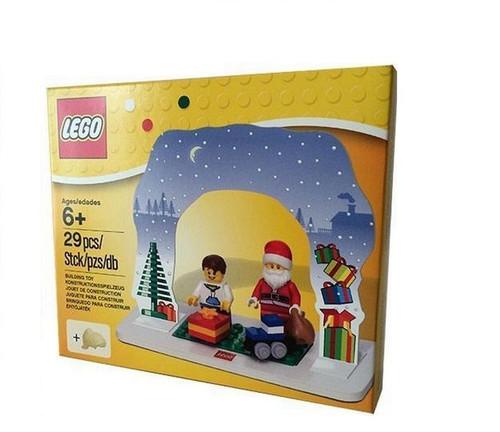 850939 LEGO® Santa set