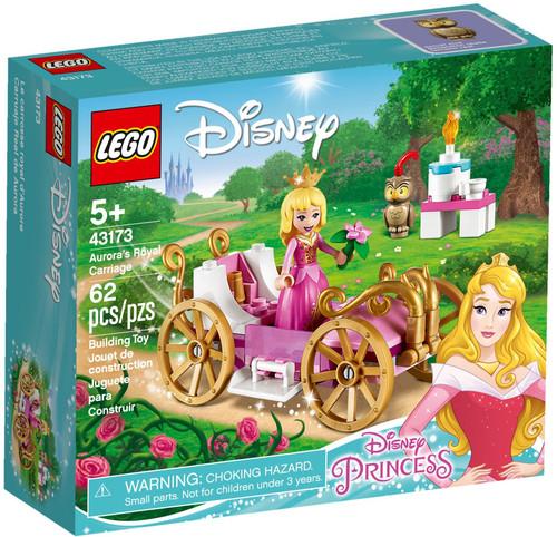 43173 LEGO® Disney Princess Aurora's Royal Carriage