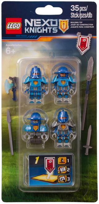 853515 LEGO® Nexo Knights™ Knights Army-Building Set