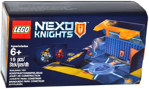 5004389 LEGO® Nexo Knights™ Battle Station