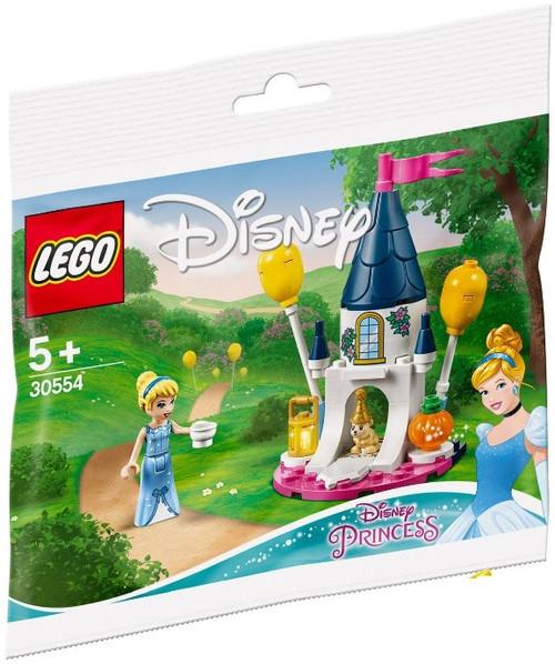 30554 LEGO® Disney Princess™ Cinderella Mini Castle