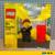 5001622 LEGO® Promotional LEGO Store Employee polybag