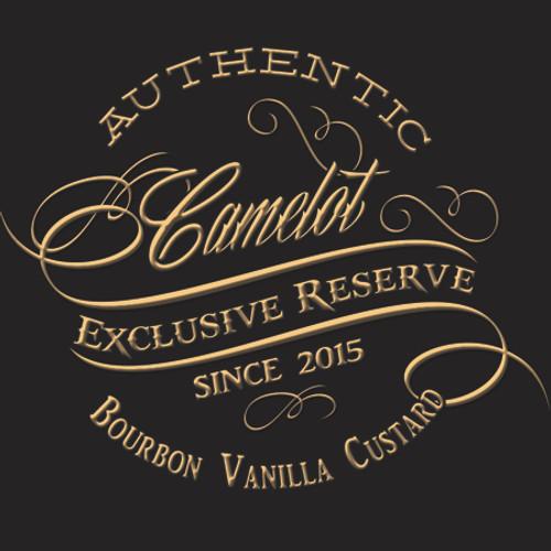 Bourbon Vanilla Custard