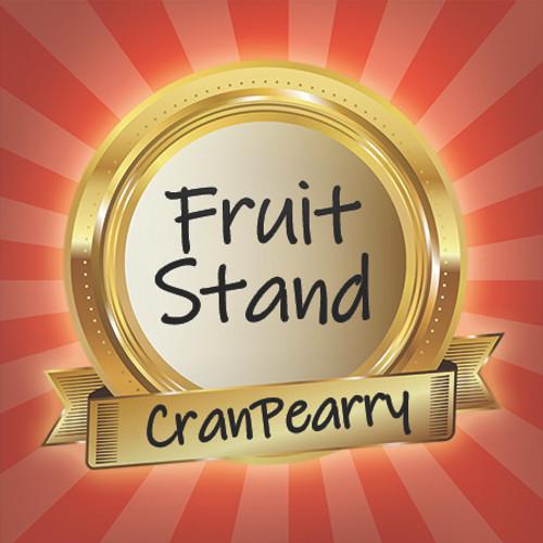 CranPearry