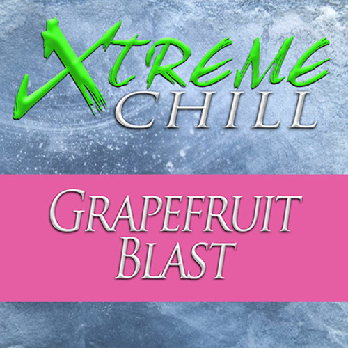 Grapefruit Blast