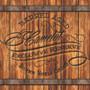 Barrel-Aged Bourbon Vanilla Custard