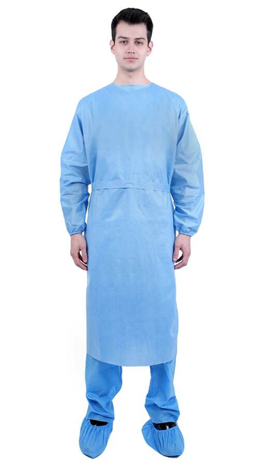 AAMI Level 1 - Isolation Gown