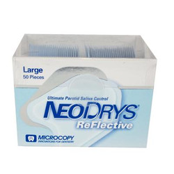 NeoDrys Absorbent and Reflective 50/Box