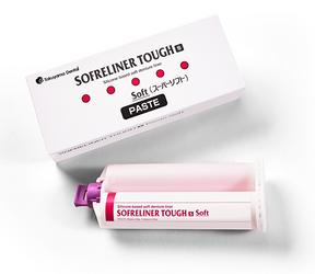Sofreliner Tough S (Soft) Paste