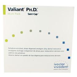 Valiant Ph.D. Cap 3 Spill 500 Caps/Box, 800 mg