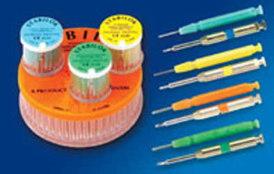 Stabilok Drills Refill 5/Pack